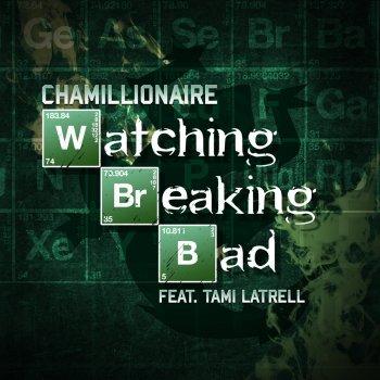 Testi Watching Breaking Bad