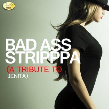 Bad ass strippa diss