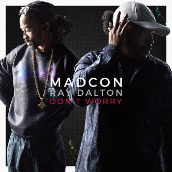 Don't Worry [Radio Version] - cover art
