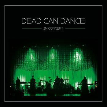 Testi Dead Can Dance- In Concert