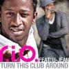 Turn This Club Around - Money G Censored Radio Edit