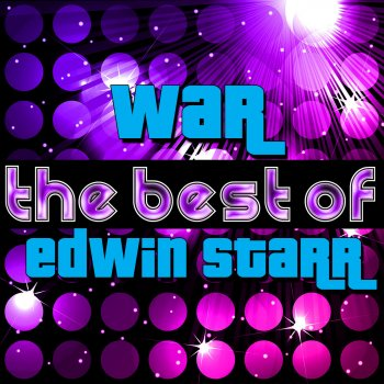 Testi War - The Best of Edwin Starr