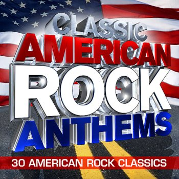 Testi Classic American Rock Anthems - Huge American Rock Classics