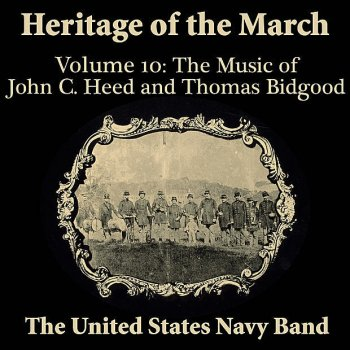 Testi Heritage of the March, Volume 10 the Music of Heed and Bidgood
