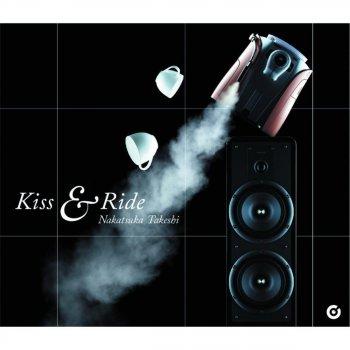 Bright Lights、Big City (with 青木カレン) lyrics – album cover