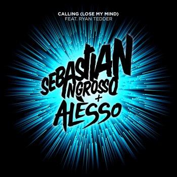 Testi Calling (Lose My Mind) [Radio Edit]