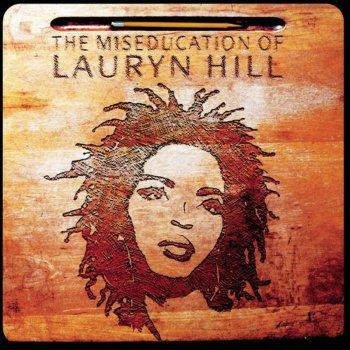 Testi The Miseducation of Lauryn Hill