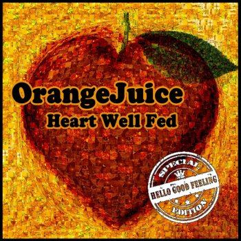 Testi Heart Well Fed