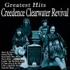 Greatest Hits Creedence Clearwater Revival - cover art