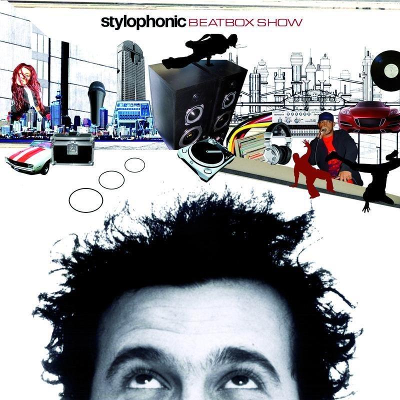 stylophonic dance floor