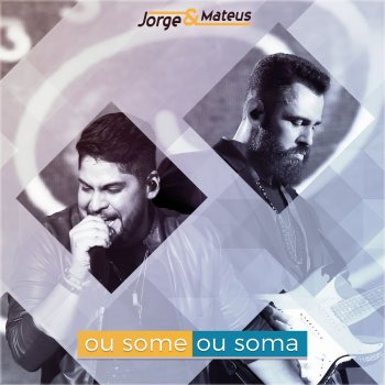 Testi Ou Some Ou Soma - Single (Ao Vivo)