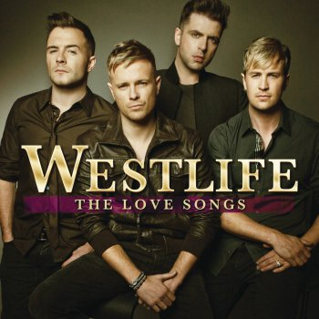 Testi Westlife - The Lovesongs