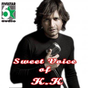 Testi Sweet Voice of K.K