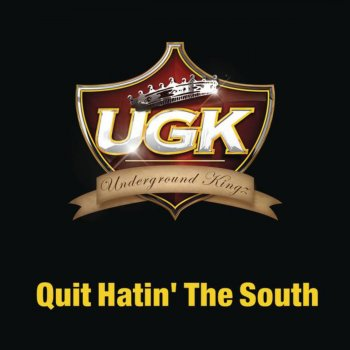 Testi Quit Hatin' the South