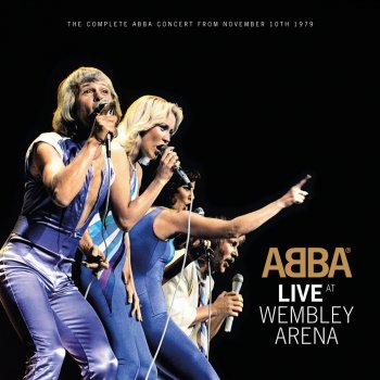 Testi Live At Wembley Arena