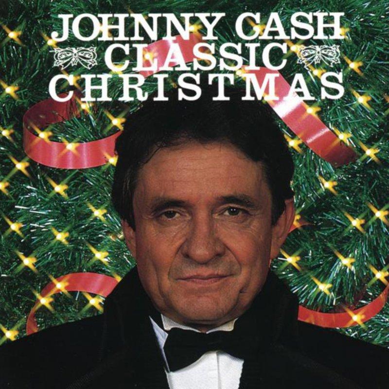 Johnny Cash - The Christmas Guest Lyrics | Musixmatch