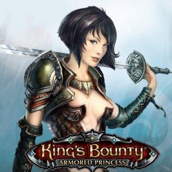 Testi King's Bounty: Armored Princess