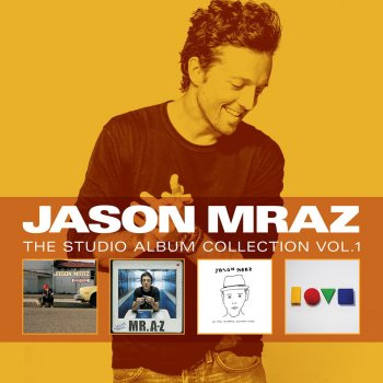Testi The Studio Album Collection, Vol. 1