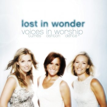 Testi Lost In Wonder (Voices In Worship)