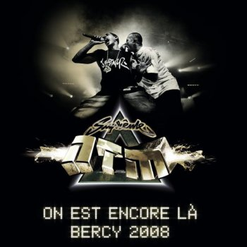 Testi On est encore là - Bercy 2008 (Live)