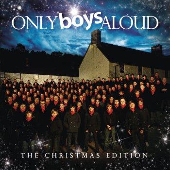Testi Only Boys Aloud - The Christmas Edition