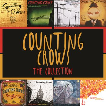 Testi Counting Crows: The Collection