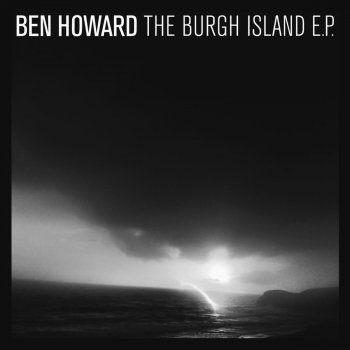 Oats In the Water by Ben Howard - cover art