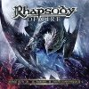 Into the Legend Rhapsody of Fire - cover art