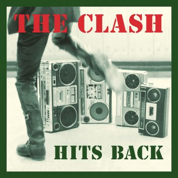 Testi The Clash Hits Back (Japan Version)