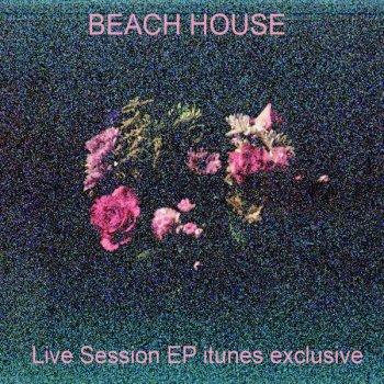 Testi iTunes Session EP