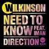 Need To Know - Original Mix
