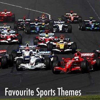 Testi Favourite Sports Themes