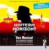 Hinterm Horizont [feat. Josephin Busch] - Promo Version