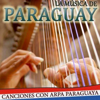 Testi La Música de Paraguay - Canciones Con Arpa Paraguaya