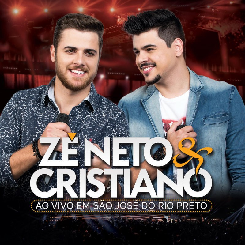 Estamos Quites – Zé Neto e Cristiano part. Henrique e Juliano