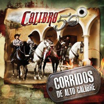 Javier el de los Llanos by Calibre 50 - cover art