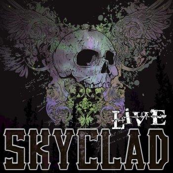 Testi Skyclad - Live