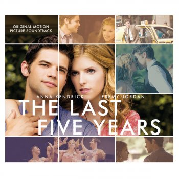 Testi The Last Five Years (Original Motion Picture Soundtrack)