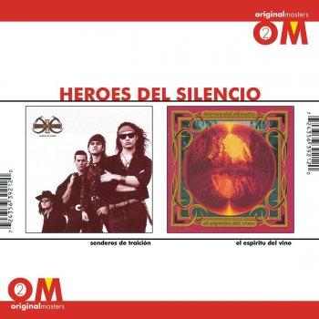 Testi Original Masters: Héroes del Silencio