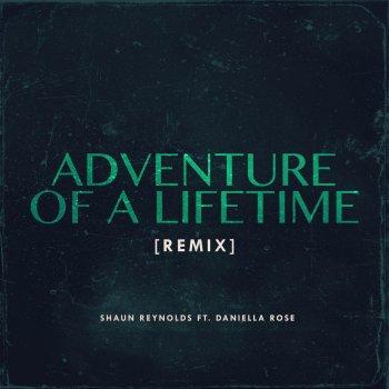 lyrics adventure of lifetime