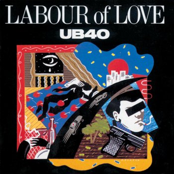 Image result for ub40 LABOUR OF LOVE deluxe