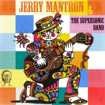 Jerry Mantron & Supersonic Band Supersonic Band