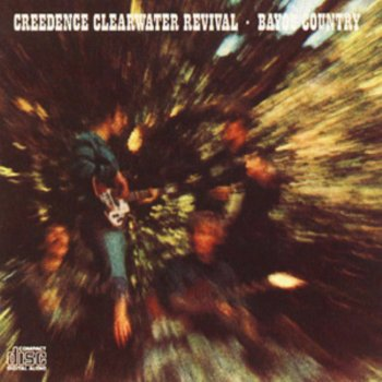 Proud Mary by Creedence Clearwater Revival - cover art