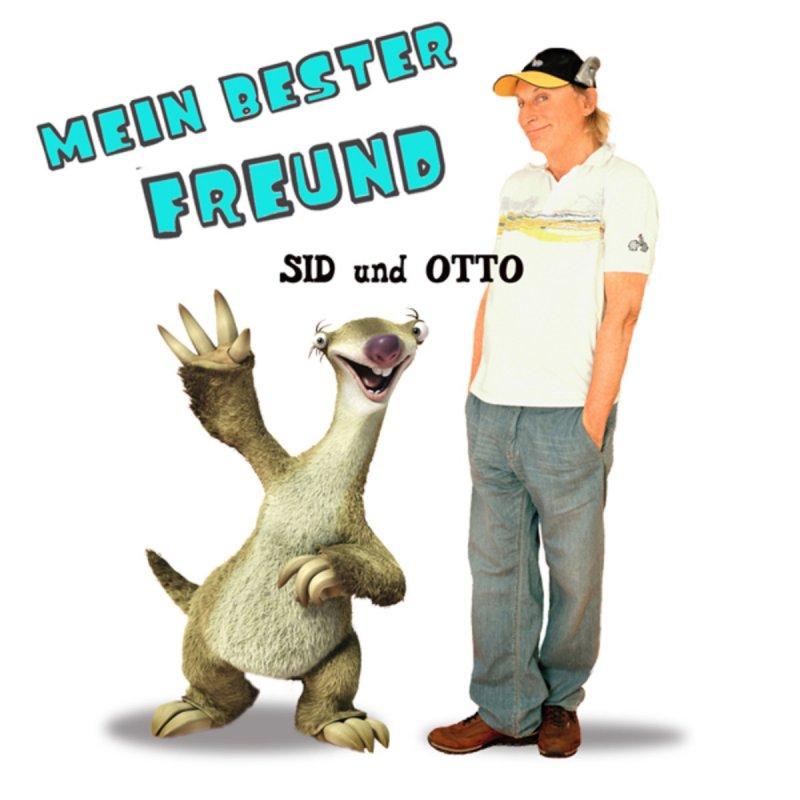 Sid und Otto - Mein bester Freund Songtext | Musixmatch