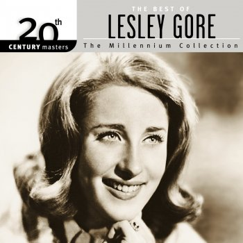 Testi 20th Century Masters: The Millennium Collection - Best of Lesley Gore