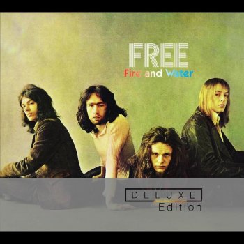 Fire and Water Free - lyrics