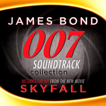 James Bond Soundtrack Collection (Includes Skyfall) by Soundtrack
