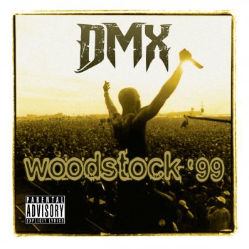 Testi Live At Woodstock '99