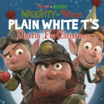 Testi Nuttin' for Christmas