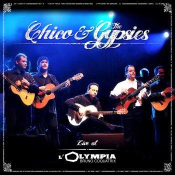 Testi Live at the Olympia